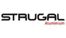 Logo 013 - Strugal Aluminium